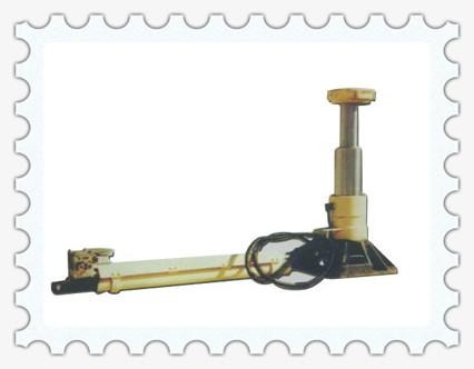 单柱油压机接线图