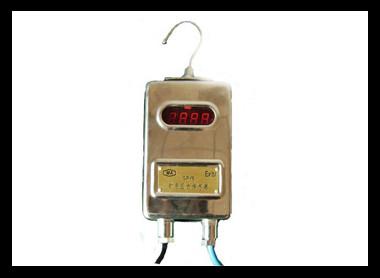 矿用声光电铃电路图