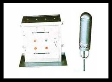 水银料位计--仪器仪表
