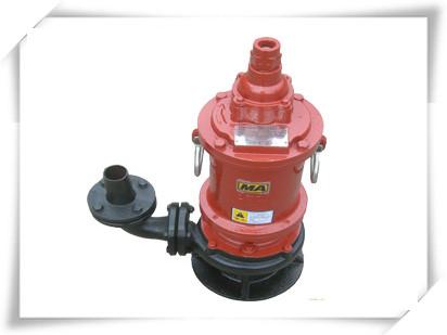 bqw防爆矿用潜水排污泵--泵类