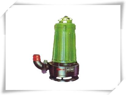 水下鱼池循环泵灯怎样接线图