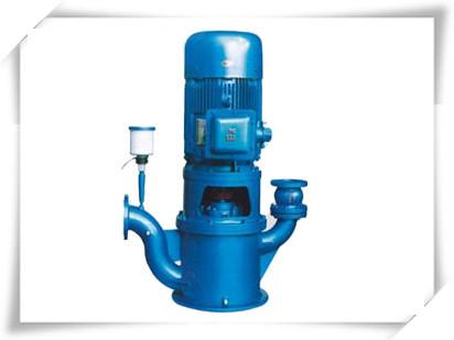 水泵盘根安装图解