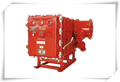 bgp9l隔爆高压真空配电装置--矿用电器