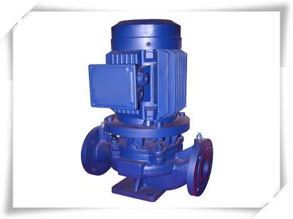 lp立式排水泵结构图