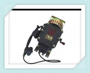kth1c隔爆型磁石式电话机--矿用通讯类