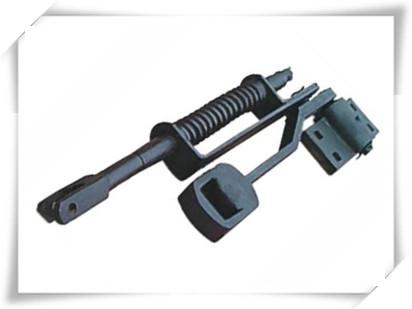 矿用防爆电器设备: (1)防爆电话,防爆手机,防爆对讲机,防爆喊话机