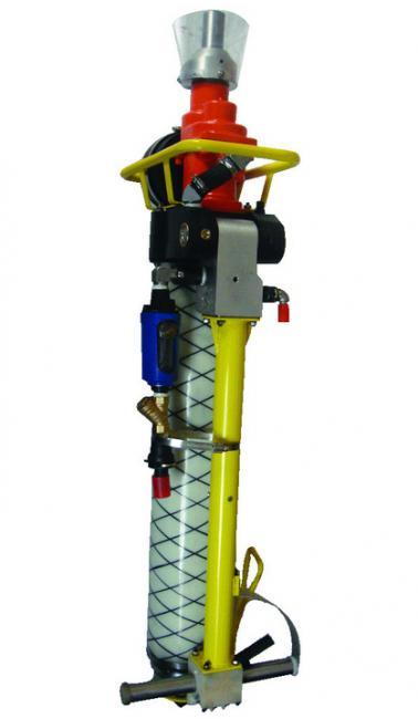 喷泵推进器结构图